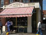 Sheringham Shop